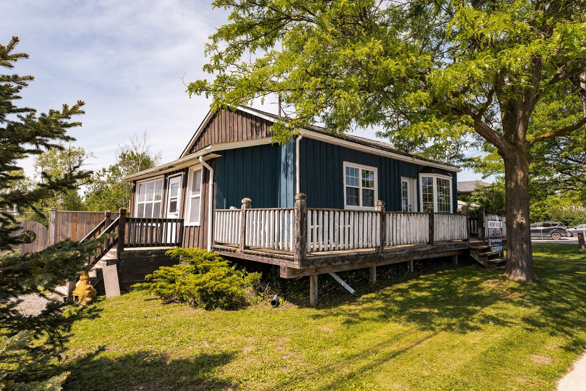278 St. Catharines St, Smithville, Ontario  l0R 2A0 - Photo 1 - RP5119031360